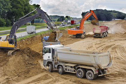 motorway widening